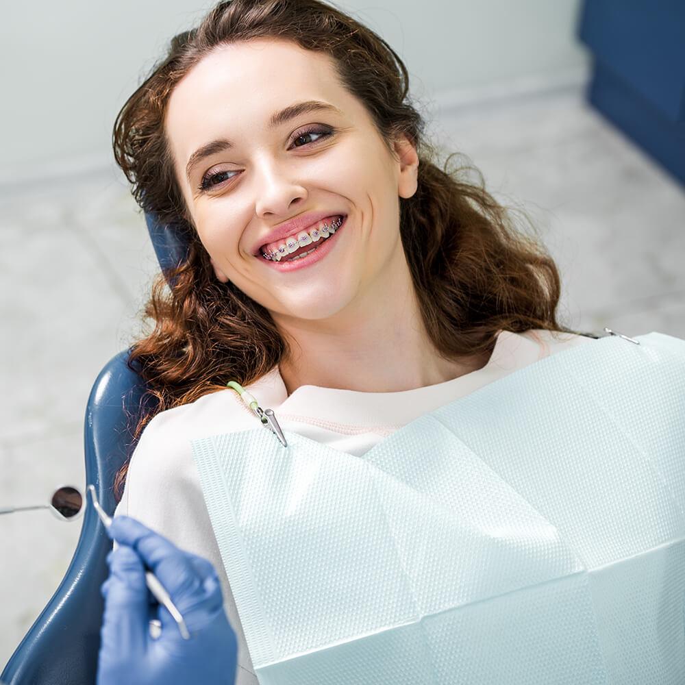 Praxis für Kieferorthopädie